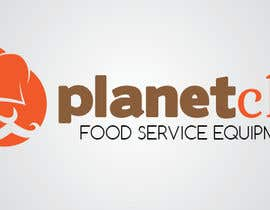 #71 para Design a Logo for Planet Chef por MDArtifex