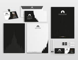 #28 for Design stationery set and business card af GhaithAlabid