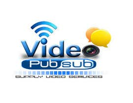 #20 para Design a Logo for video services company por macraphael123