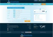 Graphic Design Inscrição do Concurso Nº20 para Design a Website Mockup for Practice IQ Test Business