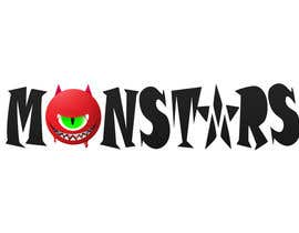 #58 untuk Illustrate Something for Monsters oleh Fergisusetiyo