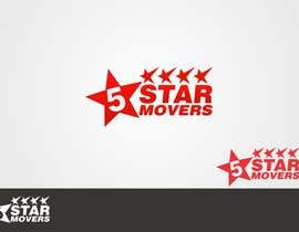 #57 para Design a Logo for moving company por erupt