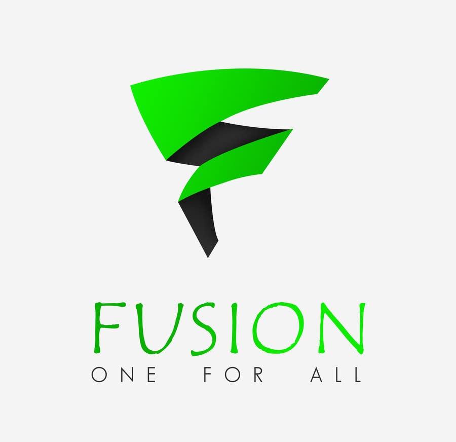 Konkurrenceindlæg #                                        39                                      for                                         Fusion Student Club Logo