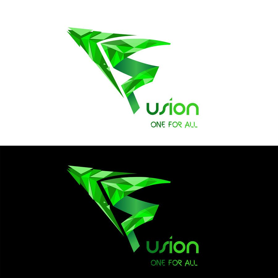 Konkurrenceindlæg #                                        38                                      for                                         Fusion Student Club Logo