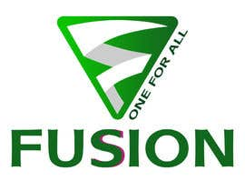 #20 for Fusion Student Club Logo af ralphkriss831