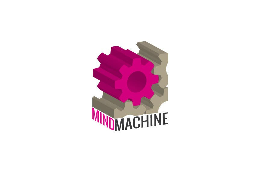 Bài tham dự cuộc thi #                                        62                                      cho                                         Logo Design for Mind Machine