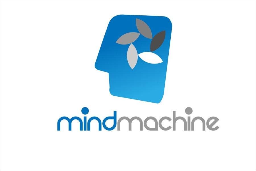 Bài tham dự cuộc thi #                                        20                                      cho                                         Logo Design for Mind Machine