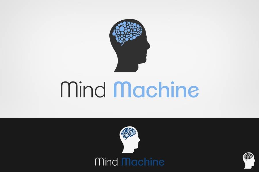 Bài tham dự cuộc thi #                                        29                                      cho                                         Logo Design for Mind Machine