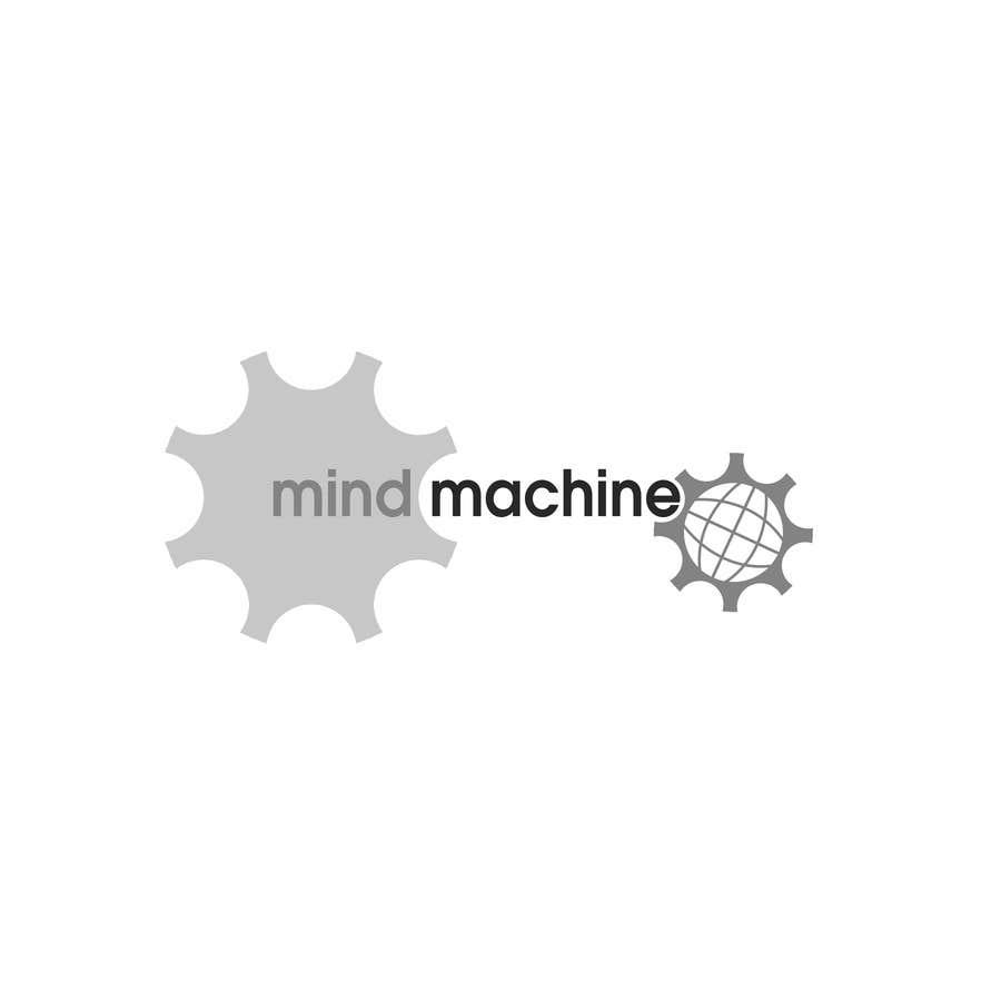 Bài tham dự cuộc thi #                                        69                                      cho                                         Logo Design for Mind Machine