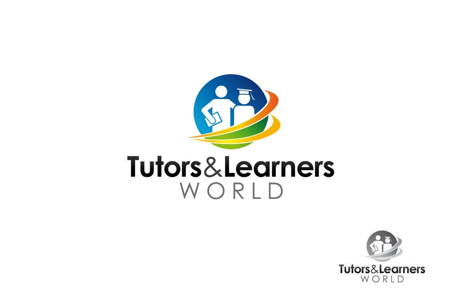 #12 for Logo for Tutors and Learners World by Designer0713