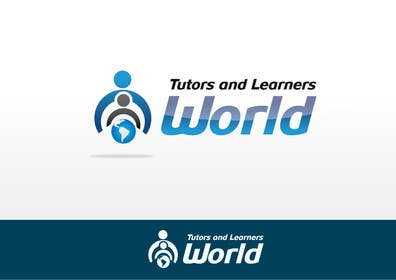nº 5 pour Logo for Tutors and Learners World par paxslg
