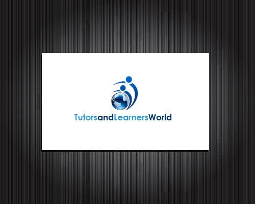 #10 for Logo for Tutors and Learners World by mamunbhuiyanmd