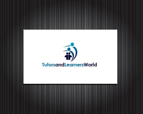 #11 for Logo for Tutors and Learners World by mamunbhuiyanmd