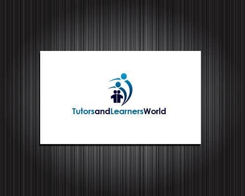 Konkurrenceindlæg #                                        11                                      for                                         Logo for Tutors and Learners World