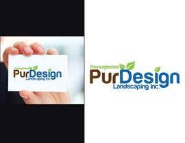 #8 for Design a Logo for a Landscaping Company by alexandracol