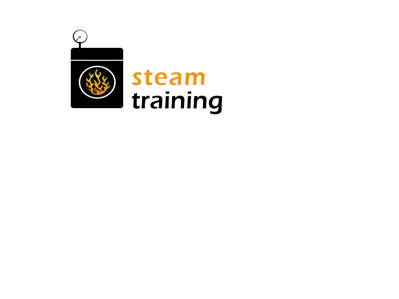 Konkurrenceindlæg #15 for Design a Logo for Steam Training