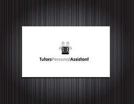 #10 for Logo Design for Tutors Personal assistant by mamunbhuiyanmd