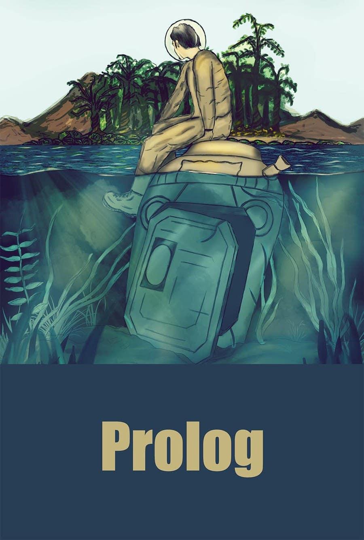 Konkurrenceindlæg #                                        8                                      for                                         Illustrate Something for Book Interior Prolog