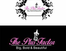 #12 for Design a Logo & corporate identity for a Plus Size clothings fashion shop by maminegraphiste