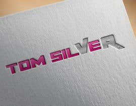 #89 para Design a Logo for TOM SILVER por Cv3T0m1R
