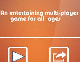 #2 for Design an App Mockup for Age Game af guptamonarch