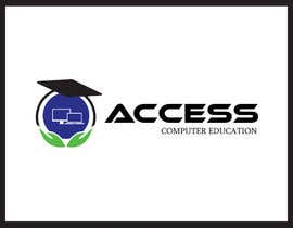 #56 for Design a Logo for Access Computer Education af StoneDesign19953