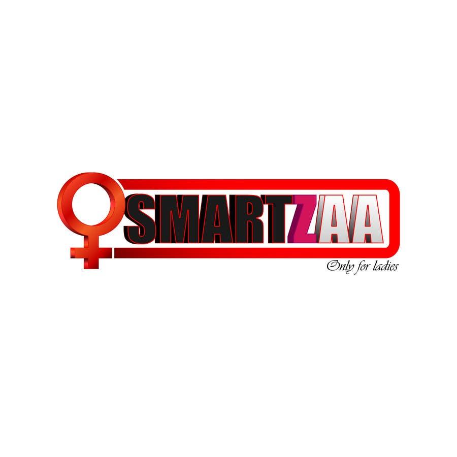 Contest Entry #                                        47                                      for                                         Design a Logo for  smartzaa