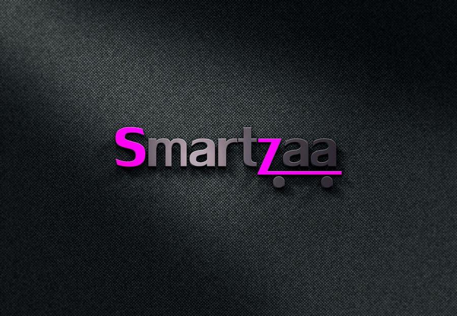 Contest Entry #                                        49                                      for                                         Design a Logo for  smartzaa