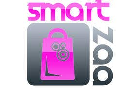#53 for Design a Logo for  smartzaa by Cv3T0m1R
