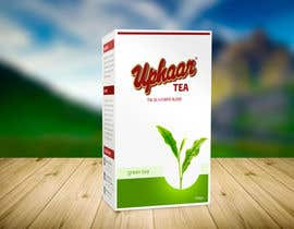 #22 untuk I need some Graphic Design for Tea oleh LuisEduarte