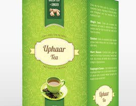 #36 untuk I need some Graphic Design for Tea oleh madlabcreative
