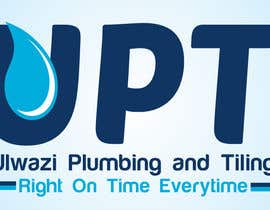 #24 cho Design a Logo for a plumbing and tiling company bởi DjordjeRadojevic