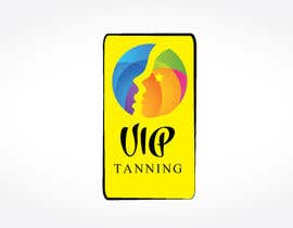 #32 para Design a Logo for VIP Tanning por logocreador