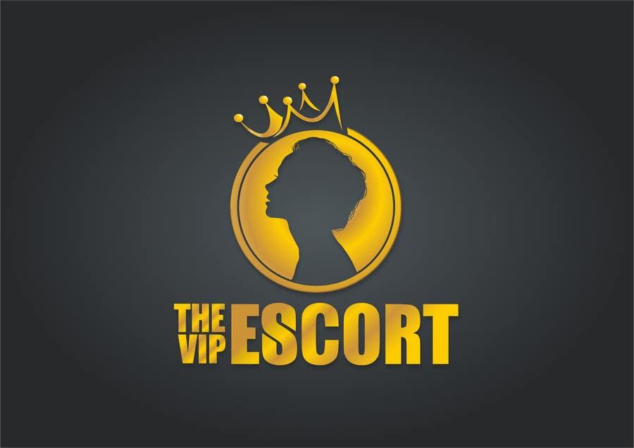 Penyertaan Peraduan #7 untuk Design a Logo for  a high end escort agency