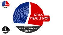 Graphic Design Contest Entry #42 for Create a logo for the 12th IEA Heat Pump Conference