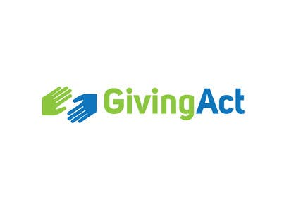 nº 21 pour Design a Logo for GivingAct par iffikhan