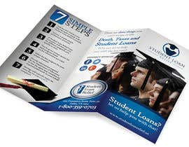 #27 for Create a Brochure Student Loan Relief, Inc by creationz2011