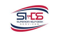 Design a Logo for Superior Help Desk Services Inc için Graphic Design206 No.lu Yarışma Girdisi