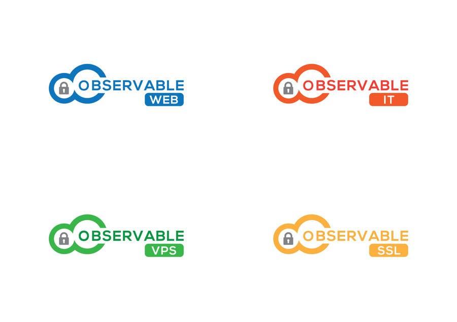 Konkurrenceindlæg #                                        102                                      for                                         Design a Logo for Web hosting Business/IT/SSL/VPS