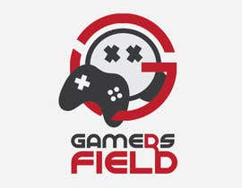 #55 for Gamers Field af xalimorganx