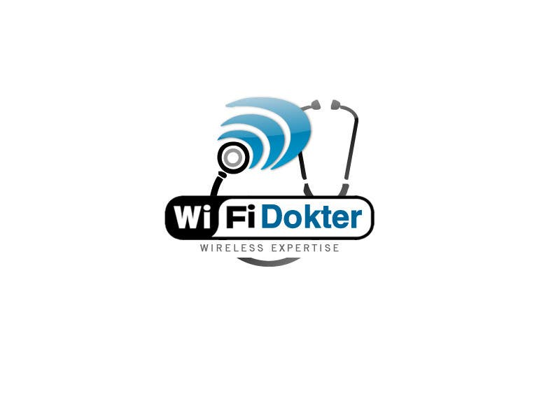 #23 for Design a Logo for Wifi Doctor by zlayo