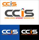 Design a Logo for China Creek Internet Service LTD için Graphic Design517 No.lu Yarışma Girdisi