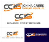 Design a Logo for China Creek Internet Service LTD için Graphic Design576 No.lu Yarışma Girdisi