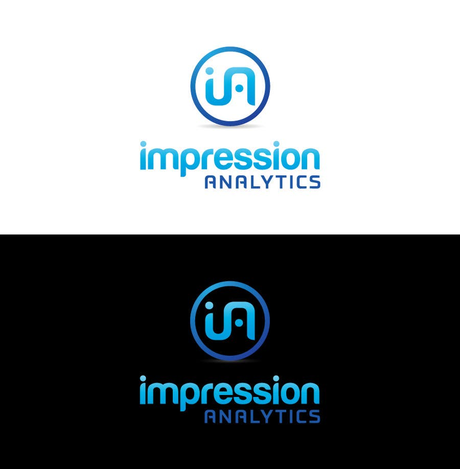 Inscrição nº 94 do Concurso para Design a Logo for Impression Analytics