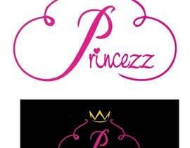 #23 para Princezz Logo por Ramisha16