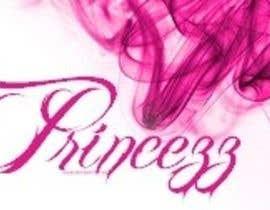 #3 para Princezz Logo por Gashley