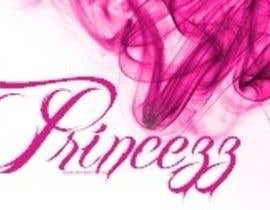 #3 untuk Princezz Logo oleh Gashley