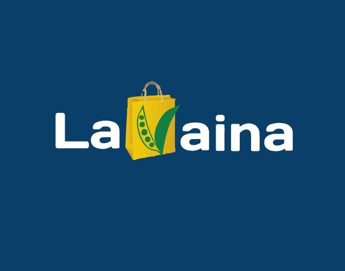 Contest Entry #5 for Design a Logo for LaVaina.com