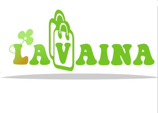 Contest Entry #                                        12                                      for                                         Design a Logo for LaVaina.com