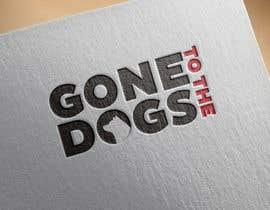 #84 for Design a Logo for a Dog Rescue af JDLA